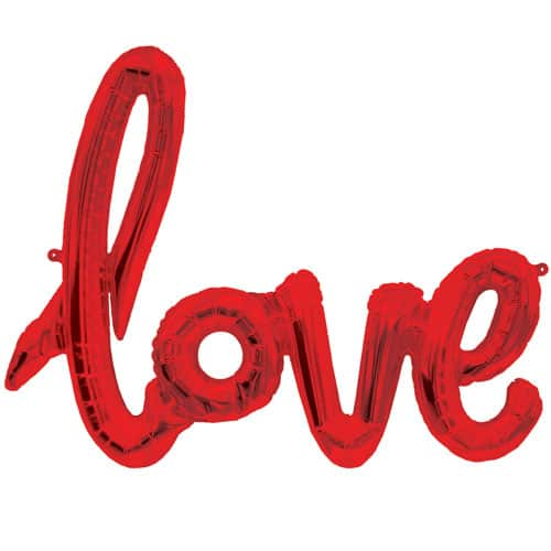 red-love-foil-balloon-102cm-product-image