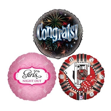 Adult Themed Balloons