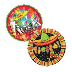 Fiesta Balloons