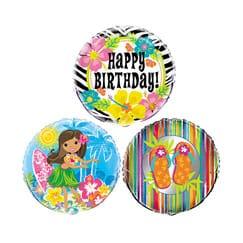 Hawaiian Balloons Category Image