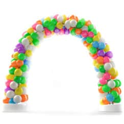 Linking Balloons Category Image