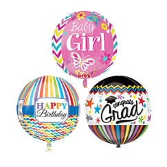 Orbz Balloons Category Image