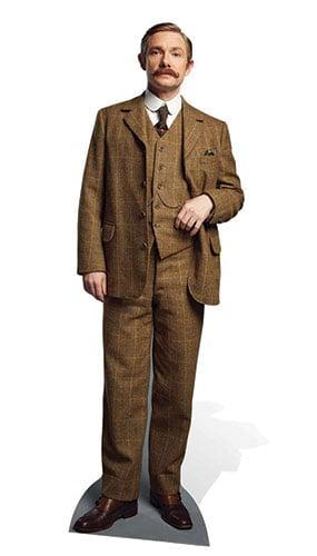 sherlock-dr-john-watson-lifesize-cardboard-cutout-180cm-product-image