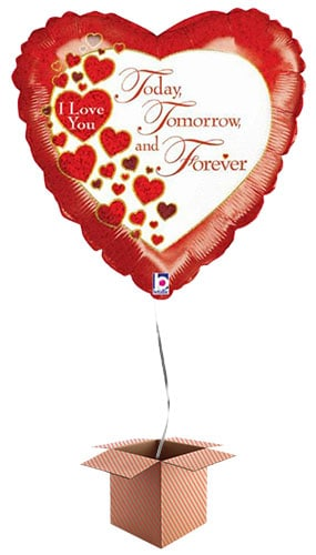 i-love-you-today-tomorrow-forever-heart-shaped-91cm-foil-balloon-in-a-box-image