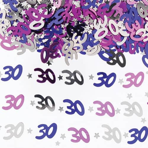 30th-birthday-pink-table-confetti-14-grams-product-image