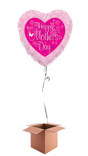 happy-mothers-day-butterfly-heart-shape-46-cm-foil-balloon-in-a-box-image