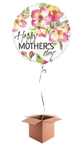 happy-mothers-day-flowers-43cm-round-foil-balloon-in-a-box-image