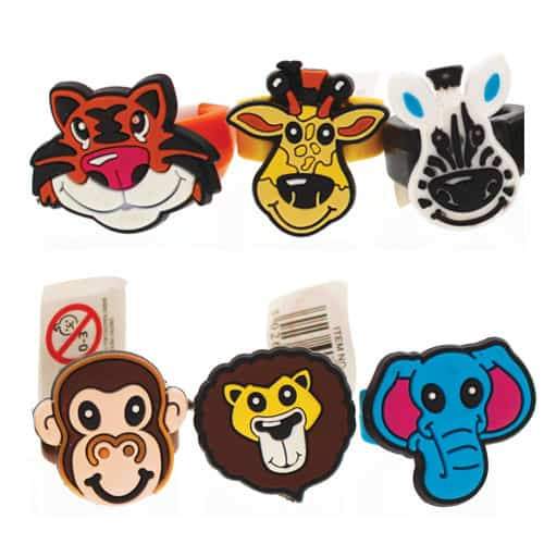 Jungle Ring Assorted Designs -Single