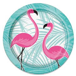 Pink Flamingo Party Supplies Category Image