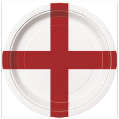 st-george-round-paper-plate-23cm-product-image