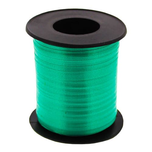 Emerald Green Curling Ribbon - 100yds Product Image