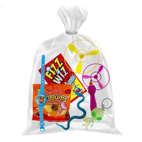 Alien Pre-Filled Party Bag