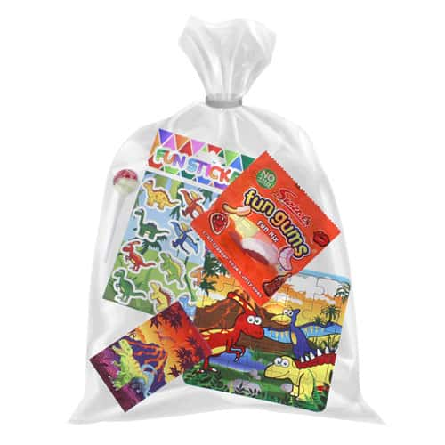 Dinosaur Pre Filled Party Bag Product Image
