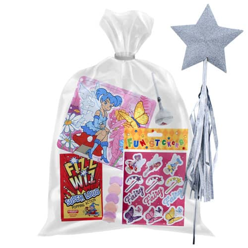 Fairy Pre-Filled Party Bag