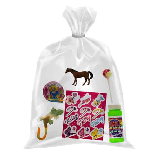 Girls Pre-Filled Party Bag