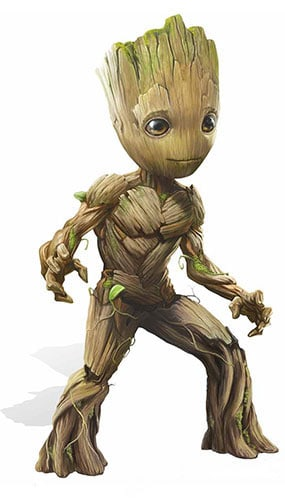 guardians-of-the-galaxy-baby-groot-pose-mini-cardboard-cutout-93cms-product-image