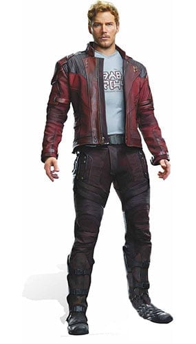 guardians-of-the-galaxy-star-lord-peter-quill-lifesize-cardboard-cutout-185cms-product-image