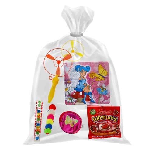 Hearts Pre-Filled Party Bag
