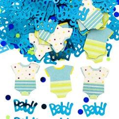 Themed Table Confetti