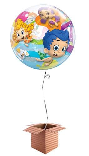 bubble-guppies-56cm-bubble-balloon-in-a-box-image