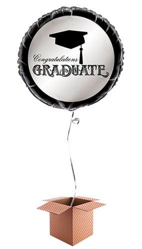congratulations-graduate-46cm-round-foil-balloon-in-a-box-image