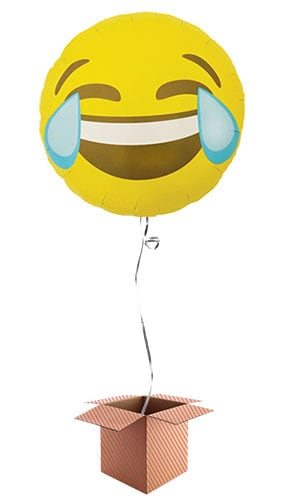 emoji-laughing-and-crying-46cm-round-foil-balloon-in-box-image