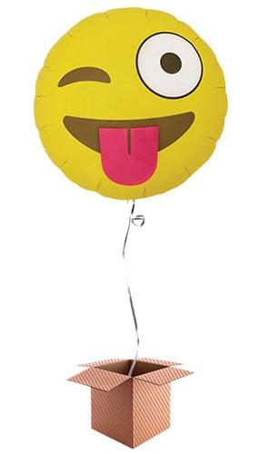 emoji-winking-46-round-foil-balloon-in-box-image