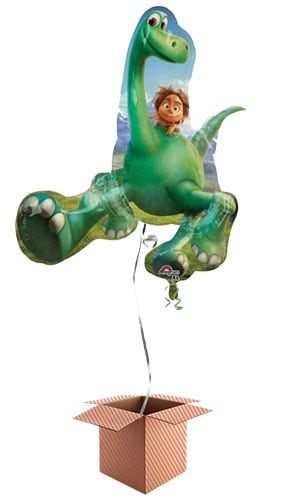 good-dinosaur-supershape-76cm-foil-balloon-in-a-box-image