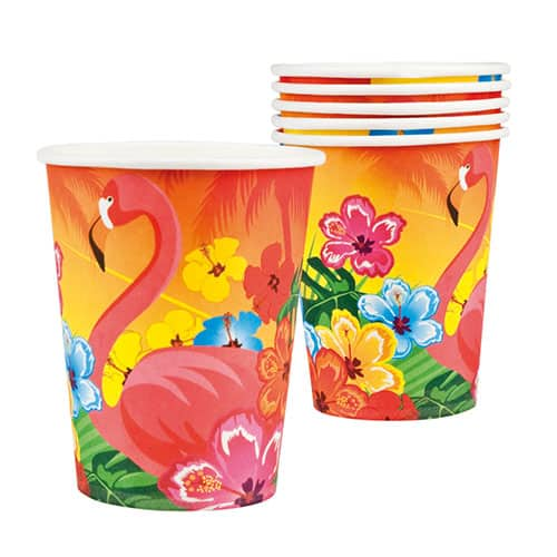 Aloha Paper Cup 250ml Product Image
