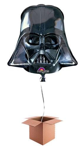 star-wars-darth-vadar-supershape-63cm-foil-balloon-in-a-box-image