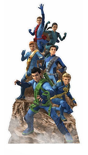 thunderbirds-cliff-edge-group-cut-out-lifesize-cardboard-cutout-177cms-product-image