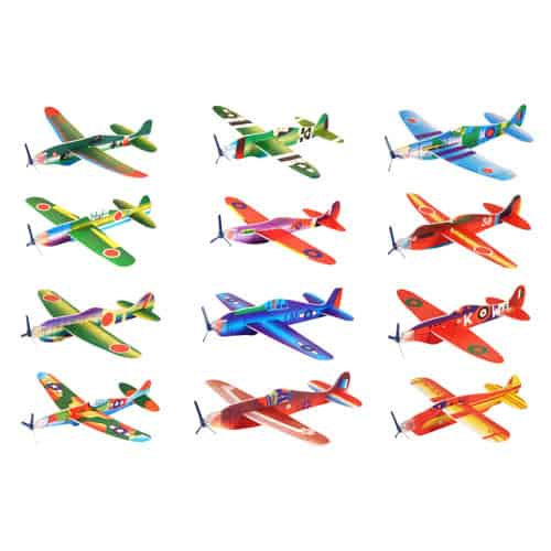 Assorted Designs Glider 20cm Product Image