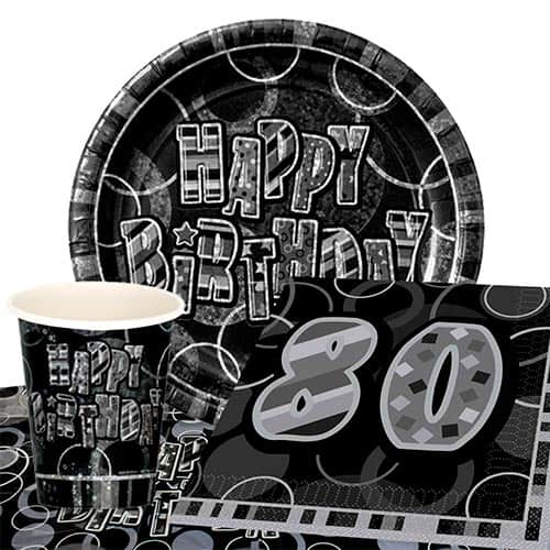 black-glitz-80th-birthday-party-supplies-8-persons-value-party-pack