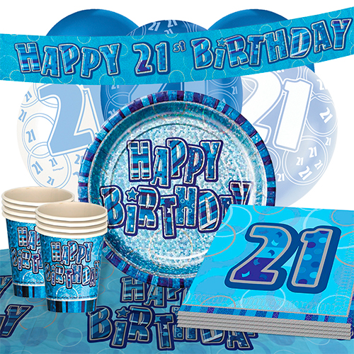 blue-glitz-21st-birthday-party-supplies-16-person-deluxe-party-pack