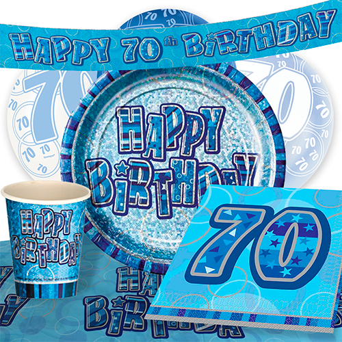 blue-glitz-70th-birthday-party-supplies-8-person-deluxe-party-pack