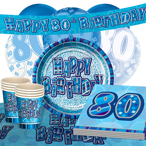 blue-glitz-80th-birthday-party-supplies-16-person-deluxe-party-pack