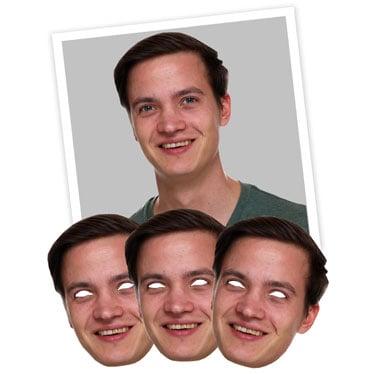 Personalised Masks
