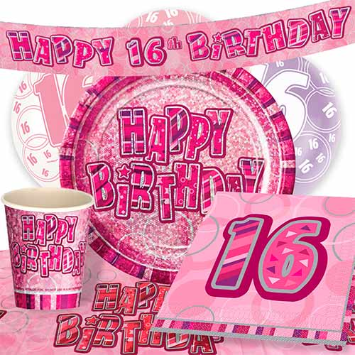pink-glitz-16th-birthday-party-supplies-8-person-deluxe-party-pack