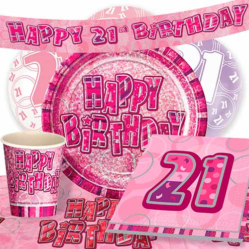 pink-glitz-21st-birthday-party-supplies-8-person-deluxe-party-pack