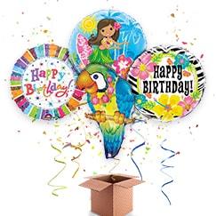 Hawaiian Balloon In A Box Category Image