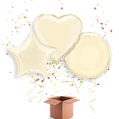Ivory Balloon In A Box Category Image