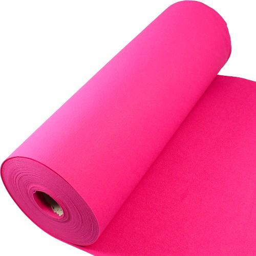 25 Metres Prestige Heavy Duty Pink Carpet Runner