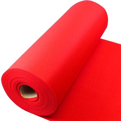 25 Metres Prestige Heavy Duty Red Carpet Runner