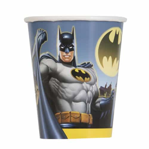 batman-9oz-paper-cup-product-image