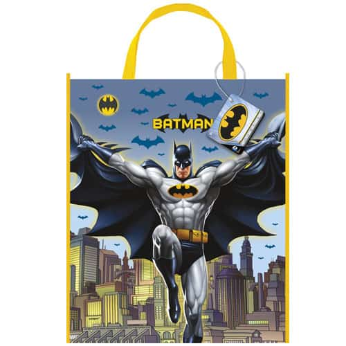 Batman Tote Bag 33cm x 28cm