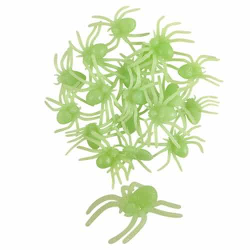 glow-in-the-dark-spiders-pack-of-20-product-image