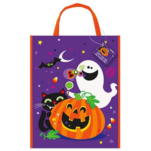 Happy Halloween Tote Bag 38cm x 31cm