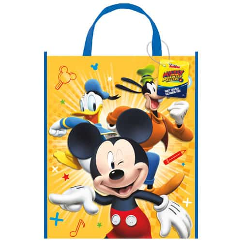 Mickey Mouse Tote Bag 33cmx28cm Product Image