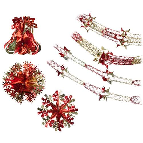 7-assorted-packs-of-foil-dec-red-gold-product-image
