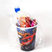 Blaze Value Candy Cup
